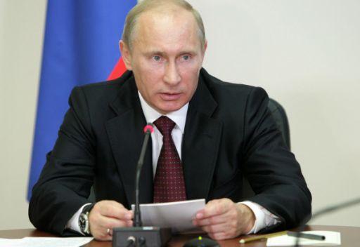 بوتين: روسيا ستزيد إنفاقها على الأسلحة بمقدار النصف