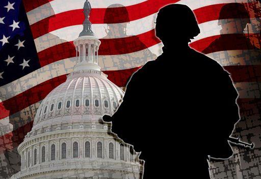 الولايات المتحدة ...الغاء القيود على اداء الشواذ جنسيا للخدمة في القوات المسلحة