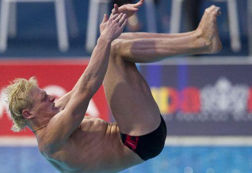 روسيا ترفع رصيدها الى 10 ميداليات في شنغهاي