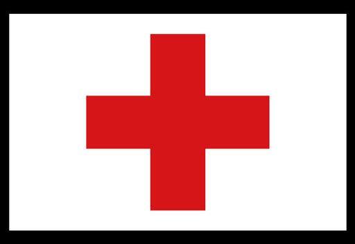 الصليب الأحمر يكثف عملياته الانسانية في سورية بحرية تامة