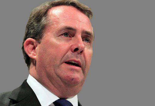 فوكس: بريطانيا ستواصل مشاركتها في العملية في ليبيا ما دام ذلك ضروريا لتطبيق القرارات الأممية