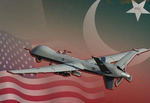 غارة أمريكية تقتل 4 مسلحين غرب باكستان