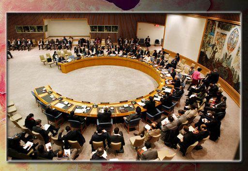 مجلس الامن الدولي يرجح منح جنوب السودان العضوية في الامم المتحدة الاسبوع المقبل