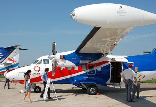 "معرض ""ماكس"" الدولي للطيران والفضاء في صور Be711e6ad2d350de009ed1e20374b478"