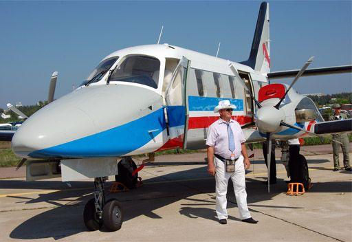 """معرض """"ماكس"""" الدولي للطيران والفضاء في صور Fadcefa89208a5335a3f2c0cd3bf58b6"""