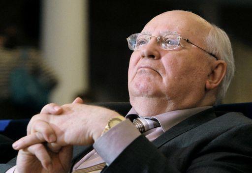 غورباتشوف لا يتفق مع حتمية انهيار الاتحاد السوفيتي