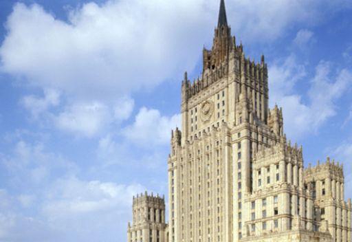 الخارجية الروسية: السلطات والمعارضة السورية غير مستعدة للتنازلات