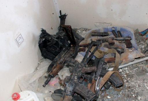مقتل 4 مسلحين في عملية خاصة بالعاصمة الشيشانية غروزني