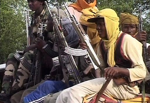 متمردون في دولة جنوب السودان يعلنون وقفا لاطلاق النار