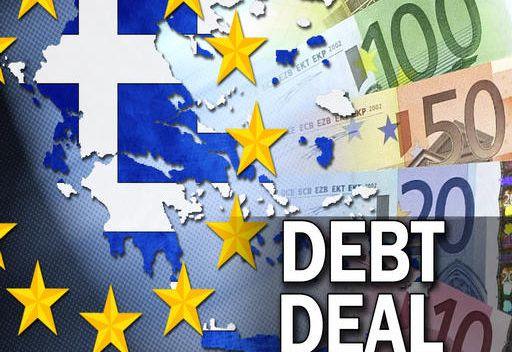 تقرير: احتمال تأجيل شريحة المساعدات الدورية لليونان