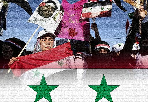 الخارجية البريطانية تستبعد التدخل العسكري في سورية وتدعو الى زيادة الضغط الدولي عليها