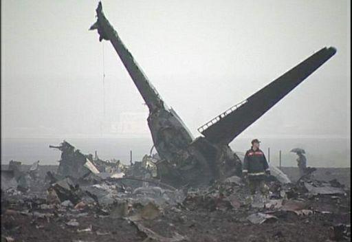 العثور على حطام الطائرة الروسية المنكوبة في مقاطعة ماغادان وتأكيد  مصرع جميع ركابها
