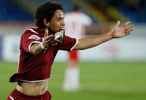 يوفنتوس يعرض 18 مليون يورو للحصول على لاعب روبين قازان