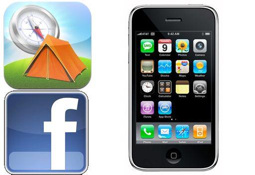 تطبيق آي فون لنصب خيام افتراضية للاحتجاج