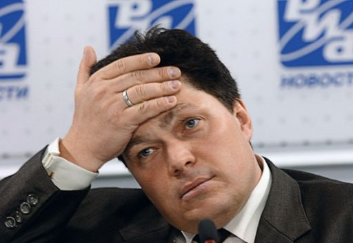 مارغيلوف يحذر من ظهور