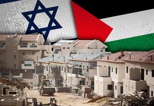 الرباعي  يعرب عن قلقه من خطط اسرائيل لبناء وحدات سكنية جديدة بالقدس الشرقية