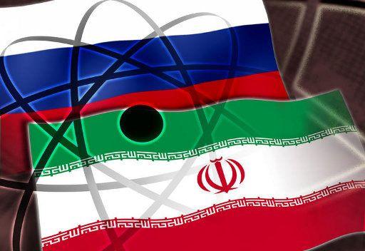 احمدي نجاد: ايران توافق على الاقتراح الروسي بشأن القضية النووية الايرانية