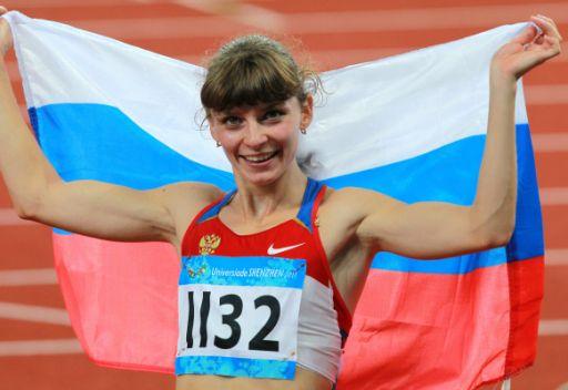 تسع ميداليات للوفد الروسي في اليوم السابع لدورة الألعاب الصيفية الجامعية