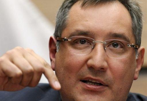 روغوزين: حلف الناتو يعمل على وضع خطط للقيام بعملية عسكرية ضد سورية