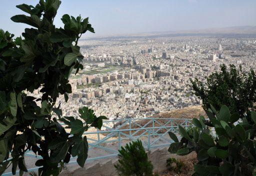 وفد روسي يصل دمشق للاطلاع على الوضع