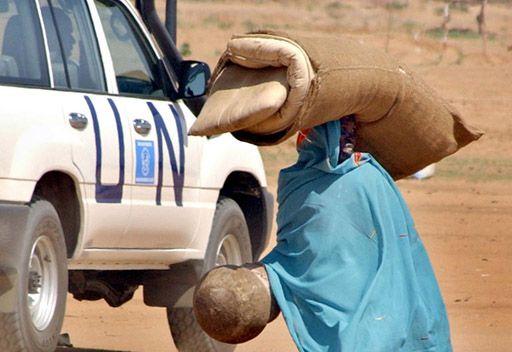 موافقة الحكومة السودانية على قرارتمديد ولاية الامم المتحدة في دارفور