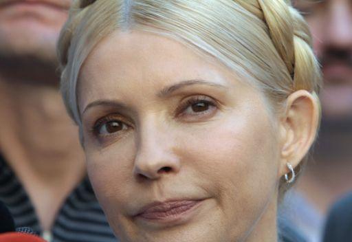 محكمة أوكرانية ترفض الإفراج عن تيموشينكو
