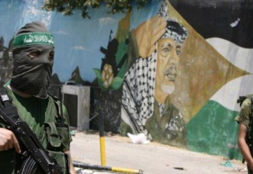حماس تعلن انهاء الهدنة مع اسرائيل وعباس يدعو الى عقد اجتماع طارئ لمجلس الامن الدولي