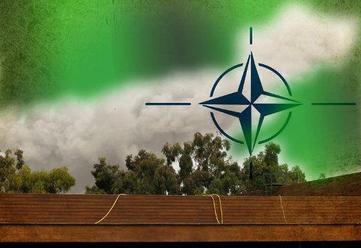 متحدث باسم الناتو: حلف شمال الاطلسي لا يعلم اين يختبئ القذافي