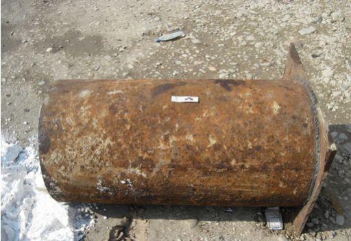 العثور على متفجرات في داغستان في منتصف أغسطس