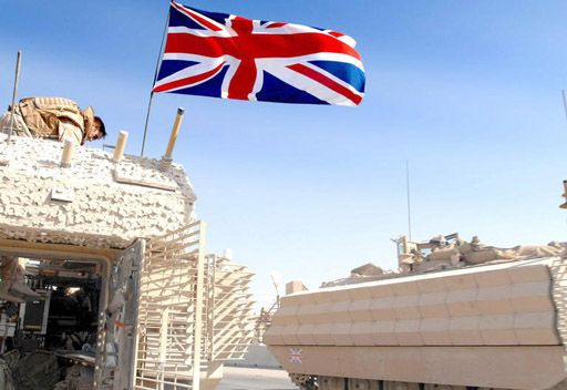 النواب البريطانيون يرفضون تقليص النفقات العسكرية
