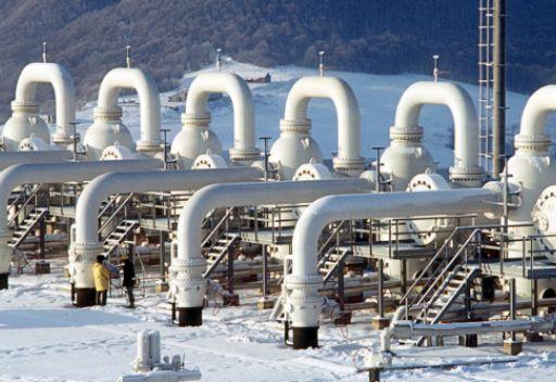 مدفيديف: روسيا تنتظر من اوكرانيا مقترحات نافعة بشأن الغاز