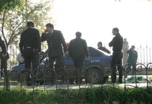 مقتل 7 أشخاص في شجار تحول الى تبادل لإطلاق النار بجمهورية داغستان