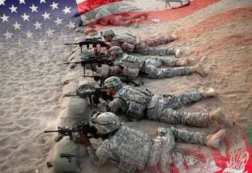 البنتاغون يقلص فترة بقاء العسكريين الامريكيين  في