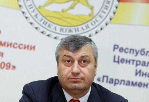 رئيس اوسيتيا الجنوبية: الاتحاد مع روسيا وبيلاروسيا مسألة المستقبل الاستراتيجية