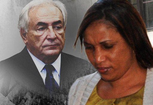 الادعاء يدعو المحكمة الى وقف الملاحقات بحق دومينيك ستروس كان