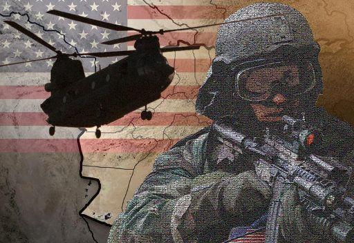 انباء تتحدث عن نجاح طالبان في قتل بعض من اشترك في تصفية بن لادن
