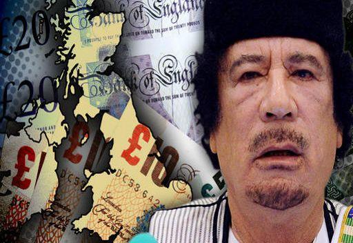 الولايات المتحدة والاتحاد الأوروبي يتجهان للإفراج عن 100 مليار من الأرصدة الليبية المجمدة