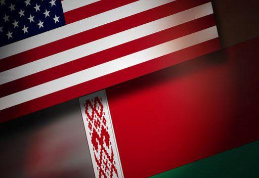 واشنطن تفرض عقوبات جديدة على 4 شركات بيلاروسية