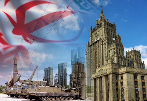 الخارجية الروسية: من المستحيل تنفيذ عقد تزويد إيران بنظام
