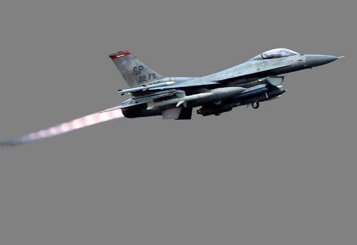 واشنطن ترفض بيع تايوان طائرات مقاتلة حديثة