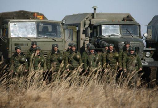 مقتل 6 جنود روس وإصابة 12 آخرين في انفجار مفاجئ للذخائر بجنوب روسيا
