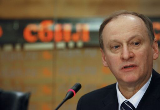 سكرتير مجلس الأمن القومي الروسي يتوجه الى إيران لبحث الملف النووي والوضع في المنطقة