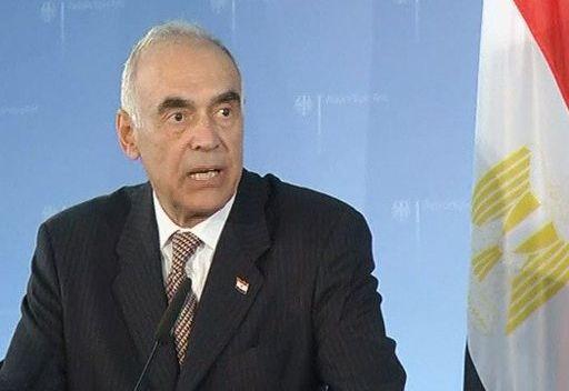 وزير خارجية مصر: الخيار الأمني العسكري لن يحل الأزمة في سورية