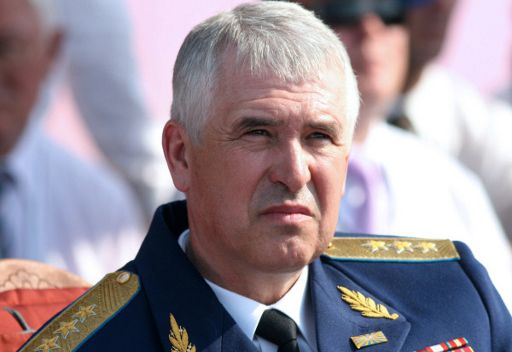 مقاتلات روسية تحلق فوق الأراضي الأمريكية لأول مرة