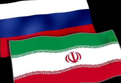 ايران تتطلع الى الرقي بالعلاقات مع روسيا