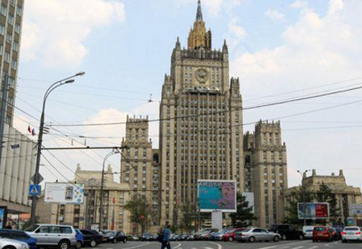 لافروف: روسيا تدعم موقف السلطة الفلسطينية من التسوية الشرقأوسطية