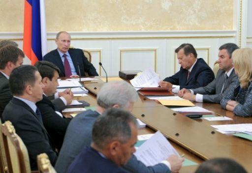 بوتين: روسيا ستنفذ 20 مشروعا بقيمة 3 مليارات يورو في اطاربرنامج البعد الشمالي
