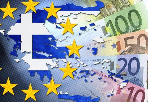 اليونان تطالب منطقة اليورو بتقديم القروض لها بشكل فوري وكامل