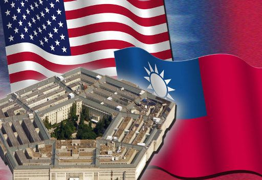 الصين تحذر واشنطن من اتمام صفقة تحديث المقاتلات التايوانية