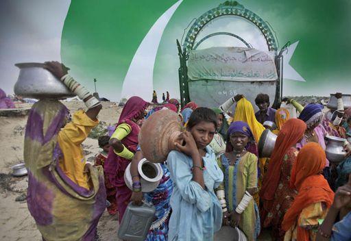 منظمة الصحة العالمية تحذر من انتشار وباء حمى الدنج في باكستان